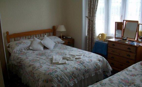 B&B Cornwall, Guest House