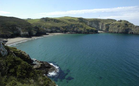 North Cornwall Beaches