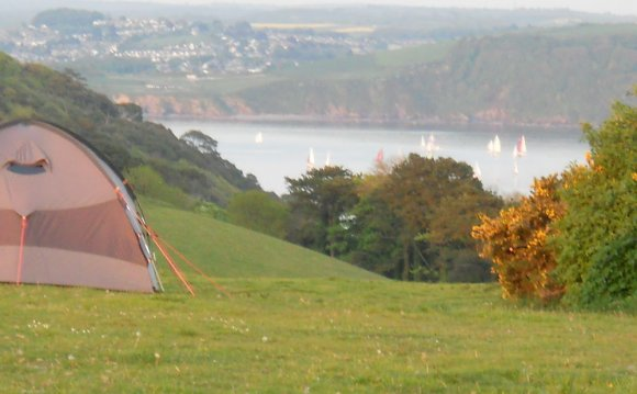 Maker camping south west