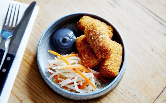 10 best restaurants in North