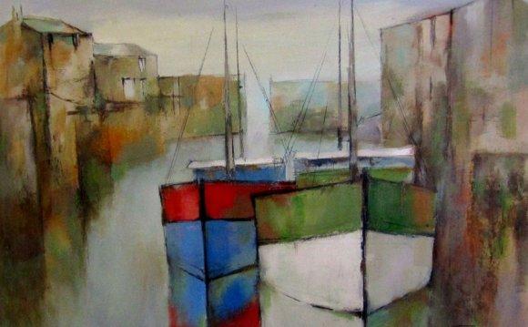 Small Cornish Ports plays