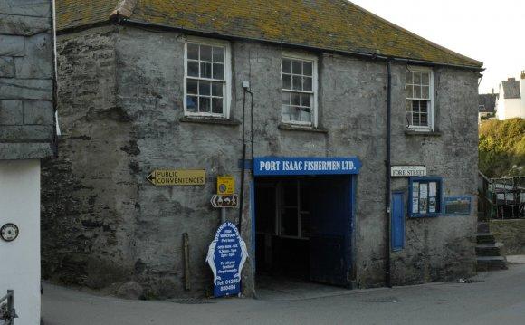 Port Isaac Fishermen Ltd
