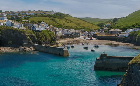Holidays in Port Isaac