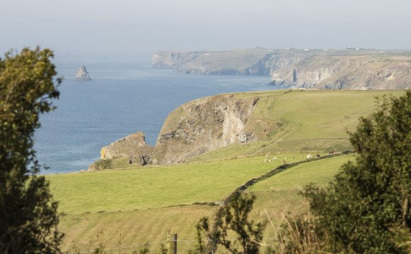 Port Issac Luxury Holiday