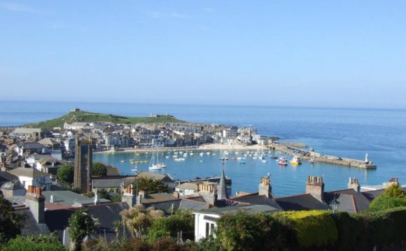 Properties For Sale St Ives Cornwall Bed And Breakfast
