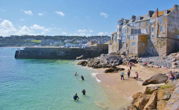 Cheap Bed And Breakfast In St Ives Cornwall