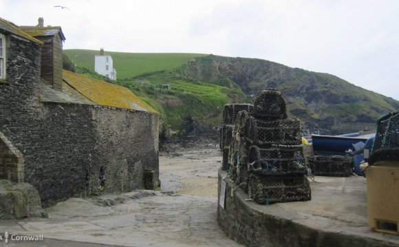 Parking Port Isaac