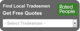 Get a hold of regional Tradesmen