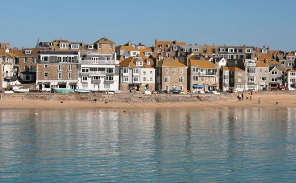 Property to rent St Ives Cornwall