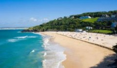 breaks in St Ives and West Cornwall