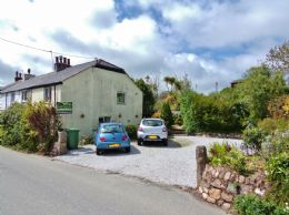 home easily obtainable in St Ives: The Firs, Trencrom Lane, Carbis Bay, St Ives, Cornwall. TR26 2TD, £290, 000