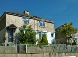 home offered in St Ives: 19 Trelawney Road, St Ives, Cornwall. TR26 1AN, £190, 000