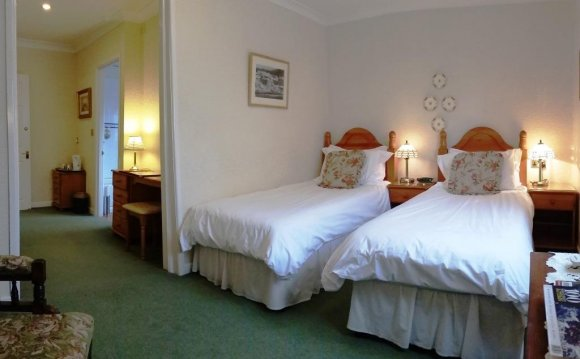 Bed and Breakfasts in Cornwall