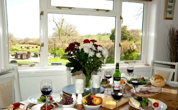 Cornwall Cottages Luxury