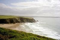 Newquay to Mawgan Porth