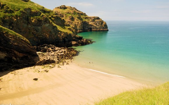 Places to visit in North Cornwall