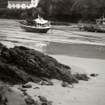 Port Isaac Seashore