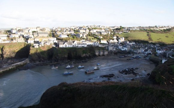 Port Isaac surgery