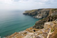 Port Isaac to Tintagel