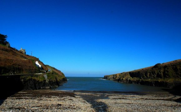 Port Isaac walks