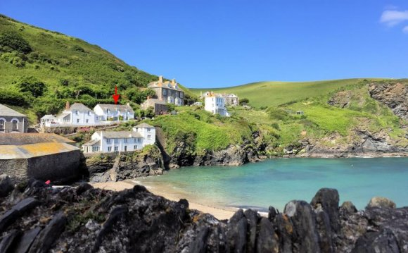 Bed And Breakfast Port Isaac Uk
