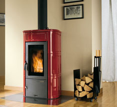 Stove Fitter Cornwall