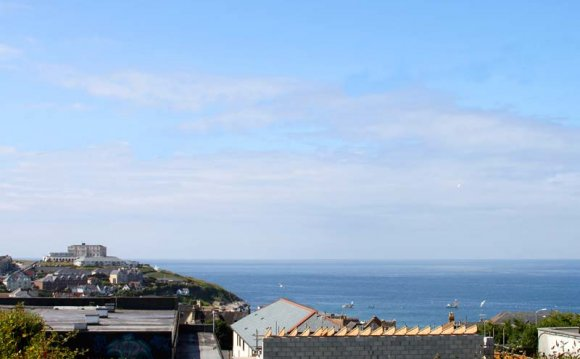 Newquay Bed and Breakfast Cornwall