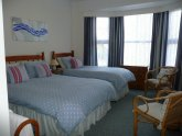 Bed and Breakfast in Falmouth Cornwall
