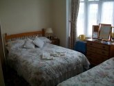 Bed and Breakfast in Newquay Cornwall