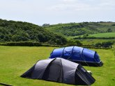 Caravan Holidays in Looe Cornwall