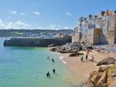 Cheap Bed and Breakfast in Cornwall