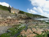 Coastal Cottages Cornwall