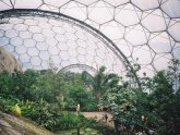Eden Project, Cornwall England