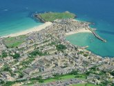 Living in ST Ives Cornwall