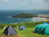 Places to stay in ST Ives Cornwall