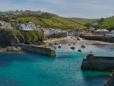 Port Isaac Accommodation self Catering