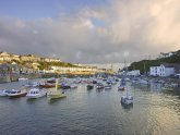 Ports in Cornwall