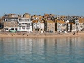 Property in ST Ives Cornwall