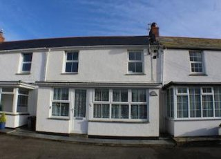 Thumbnail 2 bed residential property accessible in Fore Street, Port Isaac