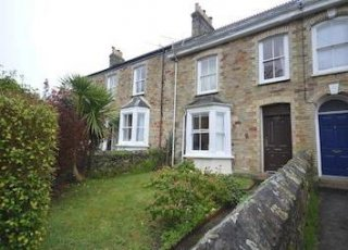 Thumbnail 3 bed terraced house to rent in British path, St. Agnes
