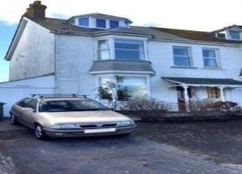 Thumbnail Maisonette to lease in St. Ives Road, Carbis Bay, St. Ives