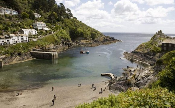 Things to do in Cornwall England