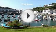 Beautiful Harbour Villages in Cornwall England