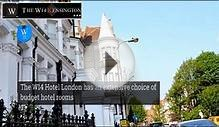Cheap Bed And Breakfast Hotel In London