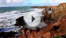 Cornwall, a video of Cornwall, UK at its best