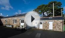 Cornwall Holiday Cottages Marazion Bos Bugh