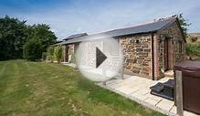 Cornwall Holiday Cottages Portreath Burleigh Cottage