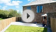 Cornwall Holiday Cottages Stratton near Bude Roof Tops
