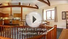 Gare Barn Cottage, Tregothnan Estate, Cornwall