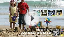 Hendra Holiday Park, Best of British